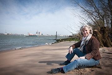 Interview met Kathie diStefano, stichting Lawine