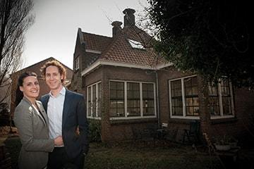 Interview met Hannah & Christiaan, bewoners van Heijplaat