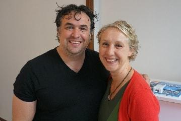 Interview met Sandra & Martijn, kopers van bouwnummer 609