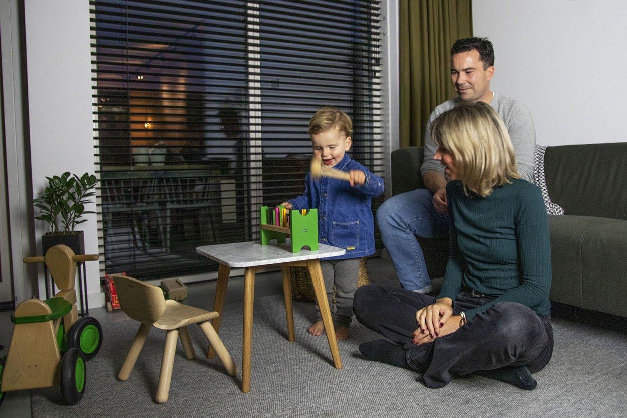 Interview met FAMILIE WILBERS VAN HOLT