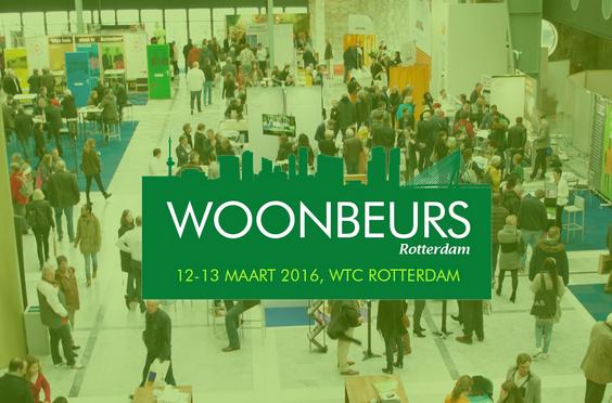 Het Verborgen Geheim op Woonbeurs Rotterdam - 12 & 13 maart